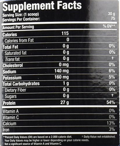 90 Protein - 2