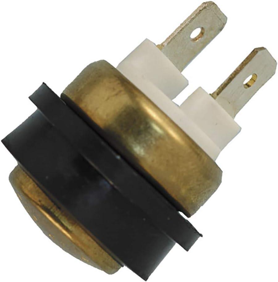 ventilador del radiador FAE 36080 interruptor de temperatura