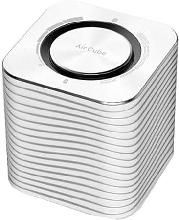 Air Cube Medidor de calidad del aire para polvo fino Tipo T (Plata ...