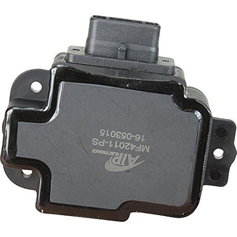 Nueva PRO-SPEC masa flujo de aire Medidor Sensor MAF para 1987 - 1995 toyota lexus GS SC Supra, V6, V8: Amazon.es: Coche y moto