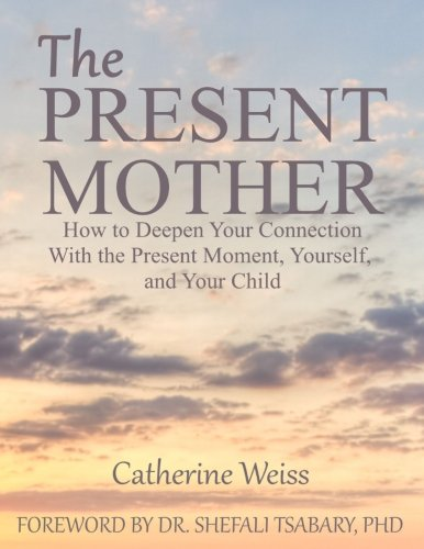 The Present Mother: How to Deepen Your Connection With the Present Moment, Yourself and Your Child