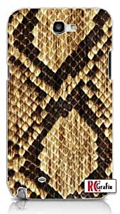 Cool Snake Skin Animal Boots Iphone 5 Quality TPU Soft Rubber Case for Iphone 5 - AT&T Sprint Verizon - White Case