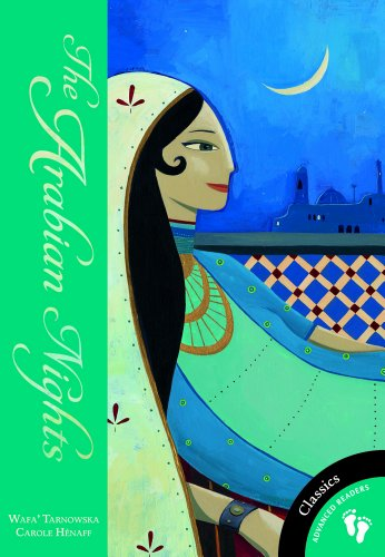 The Arabian Nights (Classics Advanced Readers)