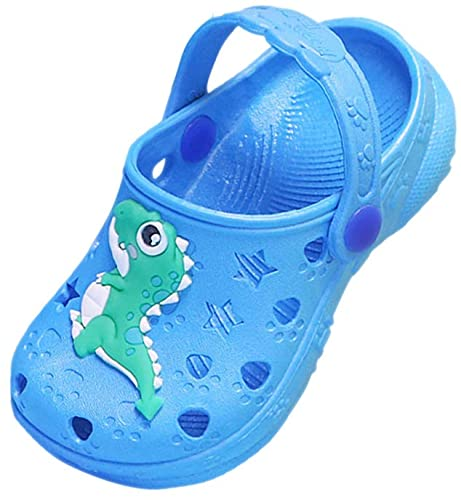 New Kids Girls Infant Boys  Sandals Summer Clogs Beach Slipper Flats Mules Shoes