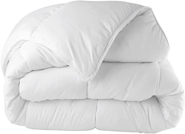 Couette blanche 450GR/M² FABRICATION FRANCAISE