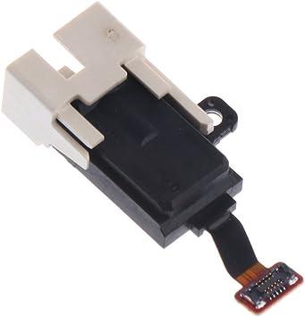 Piezas De Reparación De Teléfonos para Samsung Note 8, Reemplazo De Auriculares Esté De Audio Jack: Amazon.es: Electrónica
