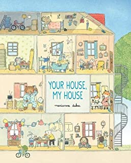 Book Cover: Your House, My House