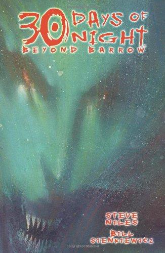 30 Days of Night: Beyond Barrow PDF