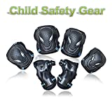 Best Birthday Gifts For 11 Year Old Boys - Gift for 3-8 Year Old Girls, Elbow Pads Review