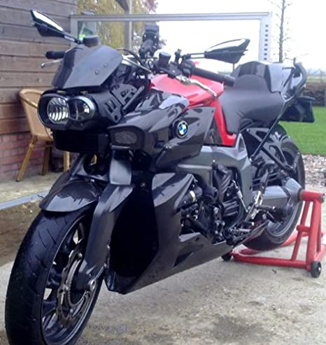Amazon.com: Ducati Monster MTS HYM Streetfighter Mirrors ...