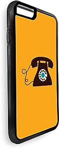 ايفون 7  بطبعة جهاز هاتف كلاسيكي