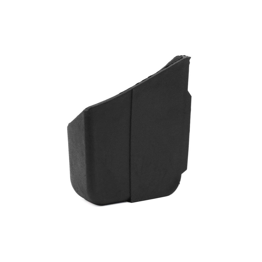 Universale Sourcingmap-Supporto da Auto Confezione da 2 Pezzi Colore: Nero in Sacchetto Porta Cellulare