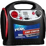 PEAK Portable Jump Starter, 750 AMP