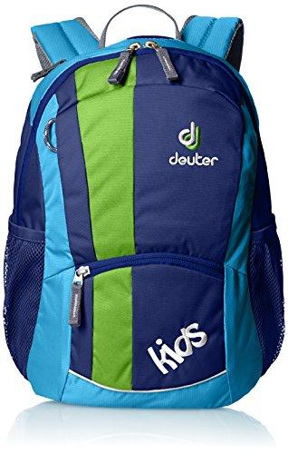 outlet official vast selection Deuter Kid's Backpack-Ocean, One Size
