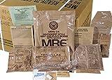 MREs-Meals-Ready-to-Eat-Box-B-Genuine-US-Military-Surplus-Menus-13-24