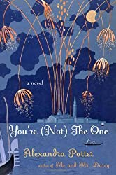 { YOU'RE (NOT) THE ONE - GREENLIGHT } By Potter, Alexandra ( Author ) [ Nov - 2011 ] [ Paperback ]