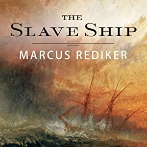 The Slave Ship Audiobook