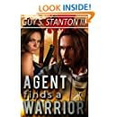Agent finds a Warrior (The Agents for Good Book 6)