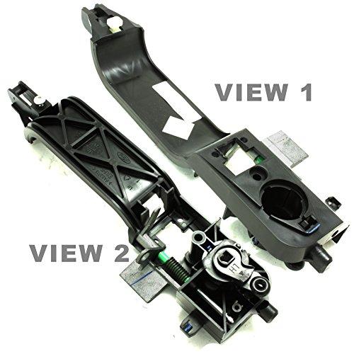 06 ford focus door handle - 6