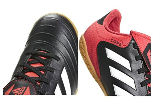 18 Chaussures De Adidas Copa Mixte 4 Noir In Tango Enfant Football UwUnEXqpx