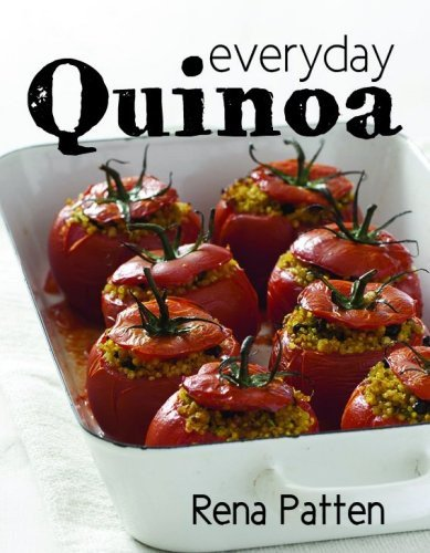 Everyday Quinoa by Rena Patten