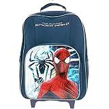 Sac de chariot à roues Spiderman