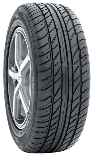 Ohtsu FP7000 all-season radial tire - 205/55R16 91V