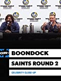Celebrity Close-Up: The Boondock Saints Drop Into Des Moines