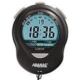 MARATHON ST083013 Adanac Digital Glow Stopwatch Timer - Battery Included