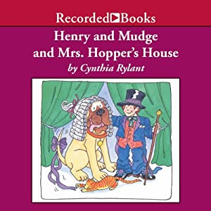 Henry and Mudge and Mrs. Hopper's House Audiobook