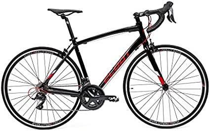 CLOOT Bicicletas Carretera-Bici Carretera Flash Race TR10 Shimano ...