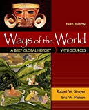 Ways of the World with Sources 3rd Edition