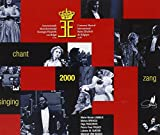 Queen Elizabeth Competition 2000: Singing