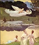 img - for Puvis de Chavannes: 1824-1898 book / textbook / text book