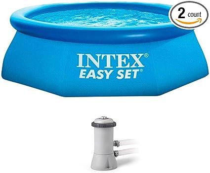 Amazon.com: Intex 8 x 30