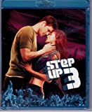 Step Up 3 (Single Disc Edition Blu-ray)