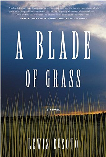 Download Blade Of Grass By Lewis Desoto