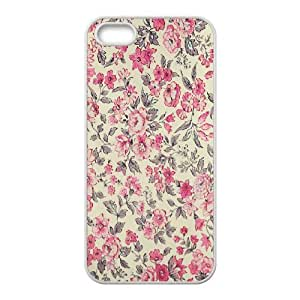 Custom Printed Phone Case Suihua For iPhone 5, 5S RK2Q03152