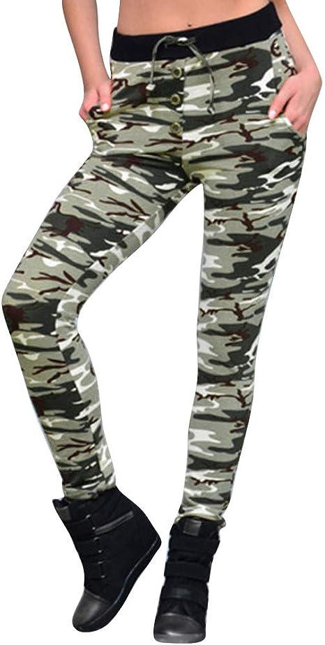 Pantalones Deporte Mujer Sexy,Mallas Mujer Leggins Leggings de ...