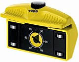 Toko   One Size Yellow/Black Edge Tuner Tool Unisex  Pro
