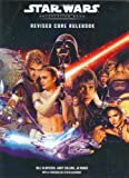 img - for Revised Core Rulebook (Star Wars Roleplaying Game) by Bill Slavicsek (2002-05-01) book / textbook / text book