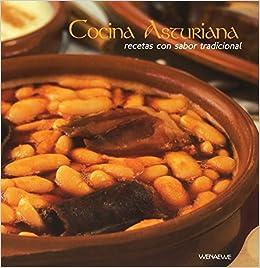 Cocina asturiana recetas con sabor tradicional fernando for Cocina asturiana