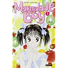 MARMALADE BOY T01