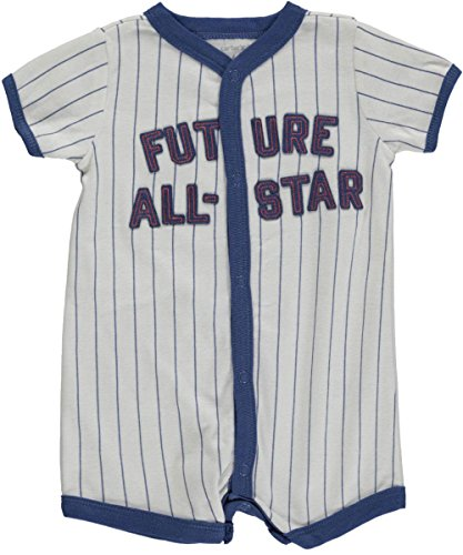 Carter's Future All Star Baseball Romper 6 Months
