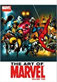 The Art Of Marvel Vol.2