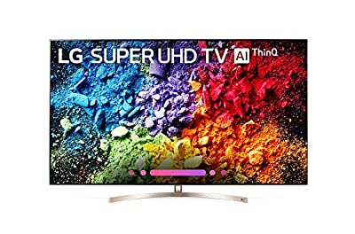 LG Electronics 65SK9500PUA 65-Inch 4K Ultra HD Smart LED TV - 2018 Model