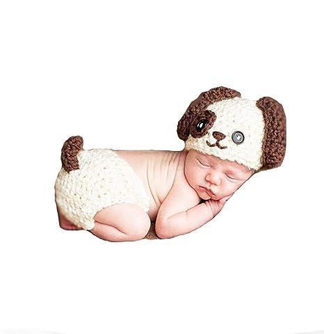Disfraz de fotografía para bebé Bebé recién Nacido Fotografía Prop ...