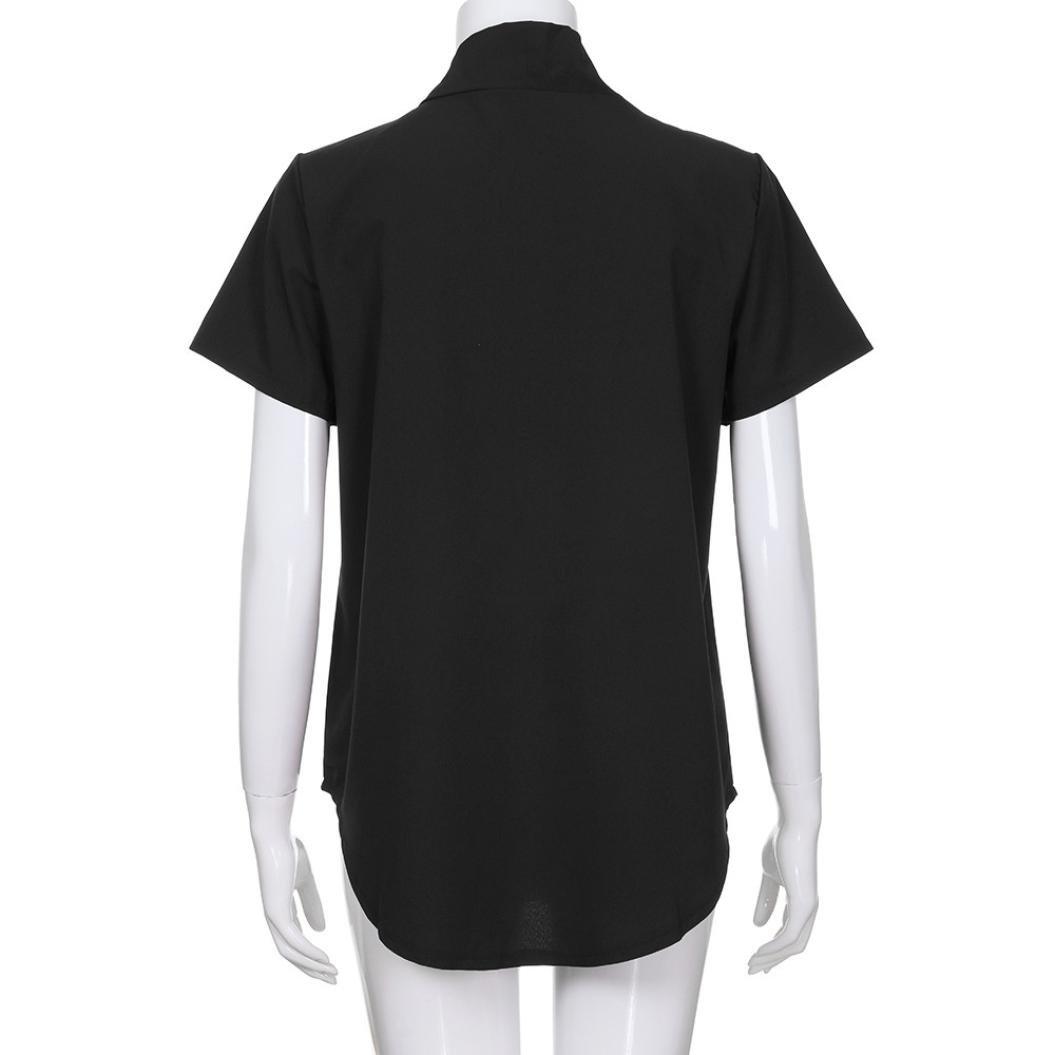 Amazon.com: NREALY Fashion - Camiseta de manga para mujer ...