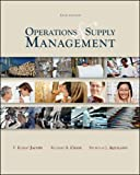 img - for Oper Supply Mgmt book / textbook / text book