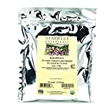 Starwest Botanicals Organic Cured Fo-Ti Root Powder, 1 Pound